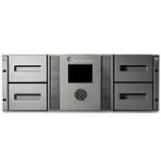 Ленточная библиотека AG321A HP StorageWorks MSL4048 2 Ultrium 448 Drive Library