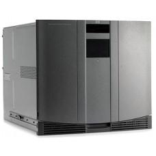 Ленточная библиотека AJ031A HP StorageWorks MSL6060 2 LTO-4 Ultrium 1840 Tape Library