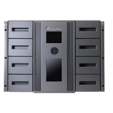 Ленточная библиотека AH219A HP StorageWorks MSL8096 2 Ultrium 960 Library