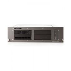 Ленточный накопитель HP StorageWorks Ultrium 960 SCSI (1) в комплекте для монтажа в стойку 3U (Q1595B)
