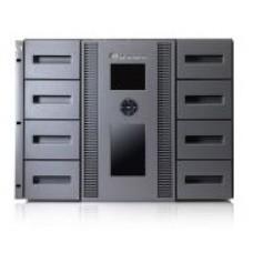 Ленточная библиотека AJ039A HP StorageWorks MSL8096 2 LTO-4 Ultrium 1840 Tape Library