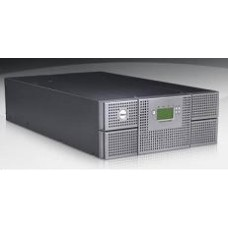 Ленточная библиотека Dell PowerVault TL4000, 4U, LTO4-120HH, 800GB/1.6TB, 3 Half Height SAS Drives