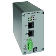 FMN alpa DSL WTM HS A, FMN alpa DSL WTM HS A - промышленный ADSL модуль (942043001)