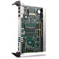 Процессорный модуль cPCI-6520 6U (Intel Core i7, ECC)