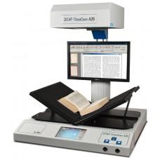 Книжный сканер Элар ПланСкан А2B