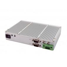 Безвентиляторный встраиваемый компьютер Litemax REC2212