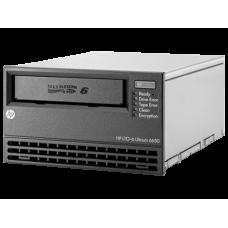 Ленточный накопитель HP LTO-6 Ultrium 6650 SAS, внутренний привод (EH963A)