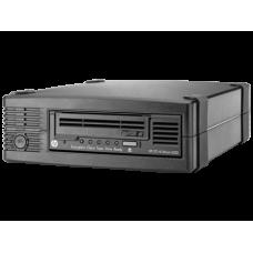 Внешний ленточный привод (накопитель, стример) HP StoreEver LTO-6 Ultrium 6650 SAS (EH964A)