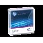 Ленточный носитель (картридж) HP LTO-6 Ultrium 6.25TB RW Data Tape (C7976A)