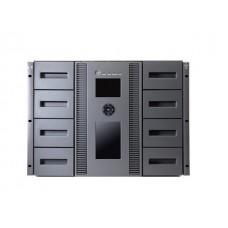 Ленточная библиотека HP StorageWorks MSL8096 с 4 приводами LTO-5 Ultrium 3280 Fibre Channel (BL534A)