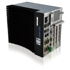 Встраиваемый компьютер с пассивным охлаждением TANK-800-D525/1GB/2P1E