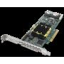 RAID-контроллер Adaptec ASR-5805 (PCI-E x8, LP) KIT
