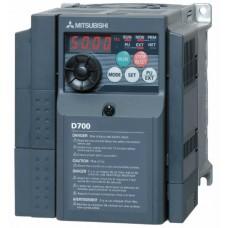 Преобразователь частоты FR-D740-012-EC