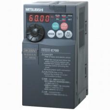 Преобразователь частоты FR-E 740-230-EC