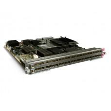 Модуль WS-X6748-SFP