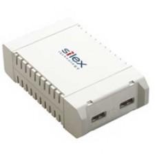 Скан сервер Silex SX-3000GB USB (65118)