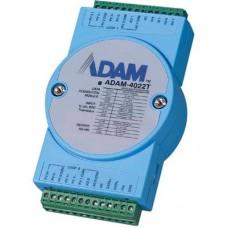 Модуль аналогового ввода ADAM-4019+-AE