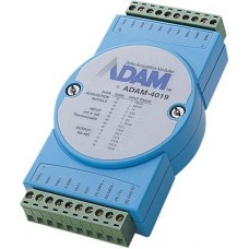 Модуль аналогового ввода ADAM-4019-AE