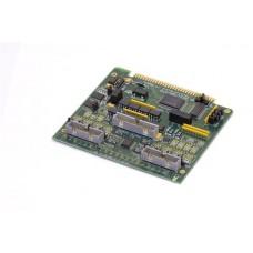 AIC12002 (плата аналогового ввода-вывода)
