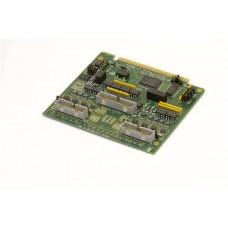 AIC12101 (плата аналогового ввода-вывода)