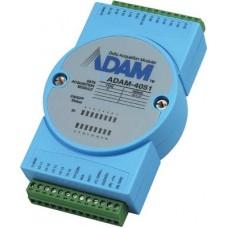 ADAM-4051-BE (модуль дискретного ввода)