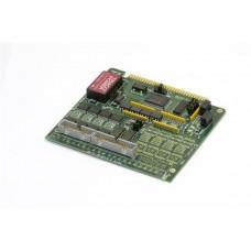 AIC12201 (плата аналогового ввода-вывода)