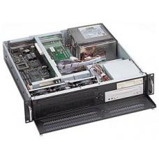Промышленный компьютер iROBO-2000-23G2