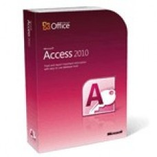 Access 2010 32-bit/x64 Russian Russia Only DVD
