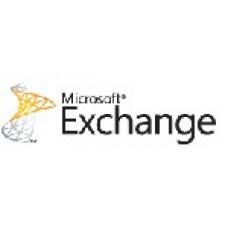 Exchange Svr 2010 x64 English non-EU/EFTA DVD 5 Clt
