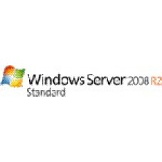 HP Windows Server 2008 R2 Standard Edition 64bit English ROK DVD 1-4CPU 32Gb with 5 CAL (Proliant only) repl 468724-B21