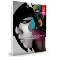 CS6 Adobe Design Std 6 Macintosh Russian Retail