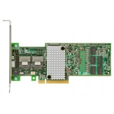 IBM Express ServeRAID M5110 SAS/SATA Controller (RAID 0, 1, 10) (x3500 M4/x3550 M4)(81Y4481)