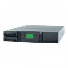 Ленточная библиотека IBM TS3100 LTO Ultrium Tape Library, БЕЗ ПРИВОДА (35732UL), LTO-3/4/5/6