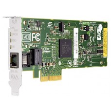 HP NC373T PCI Express Multifunction Gigabit Server Adapter,  10/100/1000 (supports TOE, iSCSI, RDMA)  (incl. low-profile bracket)