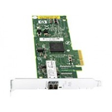 HP NC373F PCI Express Multifunction Gigabit Server Adapter, 1000SX, supports TOE, iSCSI, RDMA, (incl. low-profile bracket)