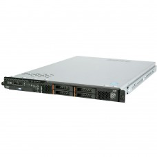 IBM ExpSell x3250 M3 Rack 1U Xeon QC X3430 HS (2.4GHz/8MB) 1x2GB U2Dimm, no HDD 3.5