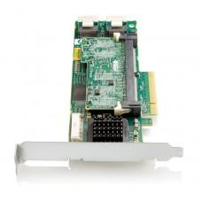 IBM SAS/SATA HBA Contr.v2 (w.Raid 0/1/1E) PCIex8 (4int SAS/SATA 7-pin conn,/1ext SASx4 SFF-8088 conn) (incl. low-profile bracket)