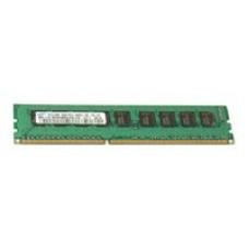 IBM 2GB (1x2GB) PC3-10600 ECC DDR3 1333MHz Dual Rank UDIMM LP (x3200M3/x3250M3/x3400M2 M3/x3500M2 M3/x3650 M3)