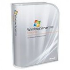 HP Microsoft Windows Server 2008 5-User CAL Pack