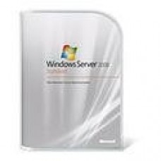 HP Microsoft Windows Server 2008 5-Device CAL Pack
