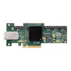 IBM 6Gb SAS HBA (x3200 M2 M3/x3250 M2 M3/x3550 M2 M3/x3650 M2 M3/x3850 M2 X5/x3950 M2) (46M0907)