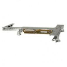 HP DL385G5pG6G7 380G6G7 PCI-E Riser Kit (incl second riser board with 1xX16 FL/FH PCI-E Slots)