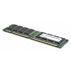 IBM 2GB (1x2GB, 1Rx8, 1.35V) PC3L-10600 CL9 ECC DDR3 1333MHz LP RDIMM (x3400 M3/x3500 M3 M4/x3550 M3 M4/x3620 M3/x3630 M3/x3650 M3 M4/x3755 M3)