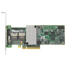 IBM ExpSell SR M5014 SAS/SATA Contr.PCIe x8 6Gbps(2x4SAS/SATA int)w/o bat.RAID(0/1/5/10/50)(x3100M4/3200M3/3250M3M4/x3400M3/3500M3/3550M3/x3620M3/x3630M3/x3650M3/x3690X5/x3755M3/x3850_3950X5)(46M0916)