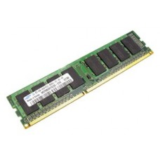 2GB (1x2Gb 2Rank) 2Rx8 PC3-10600E-9 Unbuffered ECC DIMM for BL2x220cG7/280cG6/460cG7/490cG7, DL120G6G7/160G6/180G6/320G6/360G7/370G6/380G7/2000, ML110G6G7/150G6/330G6/350G6/370G6
