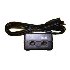 48VDC ETHNT PWR ADPT 100-240V 802.3af