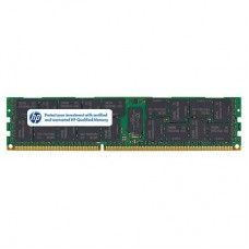 16GB (1x16GB) 2Rx4 PC3L-10600R-9 Low Voltage Registered DIMM for DL160/360e/360p/380e/380p Gen8, ML350e/350p Gen8, BL420c/460c, SL230s/250s