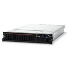 IBM Express x3650 M4 Rack 2U,1x Xeon E5-2630 6C(2.3GHz/1333MHz/15 Mb/95W),1x8GB 1.35V RDIMM,2x300GB 10K 2.5
