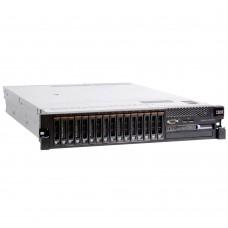 IBM x3650 M3 2U Xeon 6C X5670 (2.93GHz,1333MHz,12MB), 3x4GBR2Dimm, noHDD 2,5