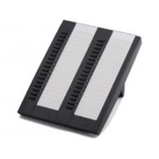 Aastra M670i KPU (Дополнительная клавишная панель для SIP-телефонов, 36 кнопок)